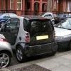 Для владельцев малолитражек сделают специальные парковки
