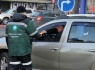 Москвичи заплатили 25 млн руб. за парковку в центре
