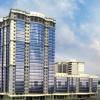 Распределение цен жилых комплексов Москвы рядом с метро