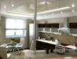 1-к квартира, 35 м²