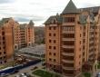 3-к квартира, 118 м², 7/9 эт.